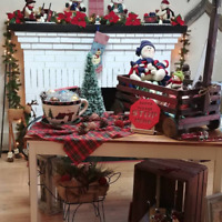 HANDCRAFTED MARKET in Stony Plain   **Plus Craft Classes**