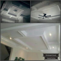 PROFESSIONAL CROWN MOULDING SERVICE