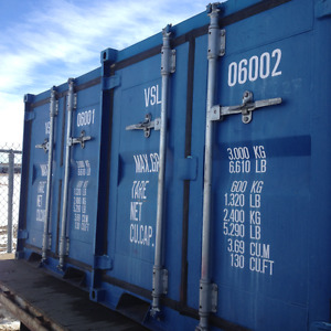 Sea Can Mini SeaCan Containers