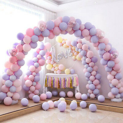 50x Latex Balloon Wedding Birthday Party Air Helium Latex Balloon Baby Shower - Air Balloon Baby Shower