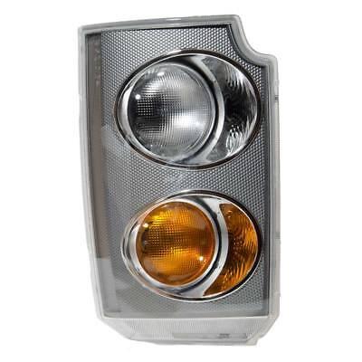 VM Part XBD000053 Front Left Passenger Side NS Nearside Indicator Light Lamp