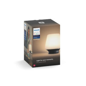 Philips Table Lamp Wellness Back : Sealed Box :::FREE DELIVERY
