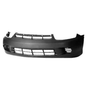 New Painted 2003 2004 2005 Chevrolet Cavalier Front Bumper