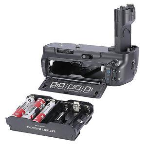 Neewer Pro Multi-Function 5D Battery Grip BG-1D (BG-E6) Kitchener / Waterloo Kitchener Area image 6