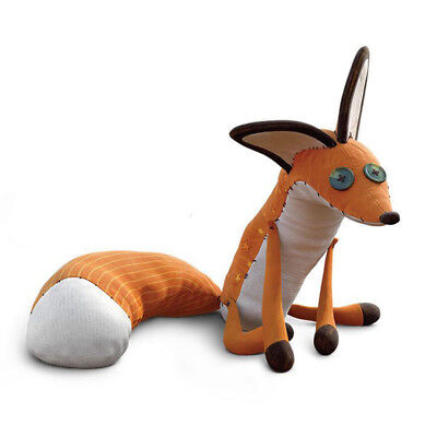 Little Stuffed Animals (The little Prince and the fox stuffed animals plush education toys for baby)