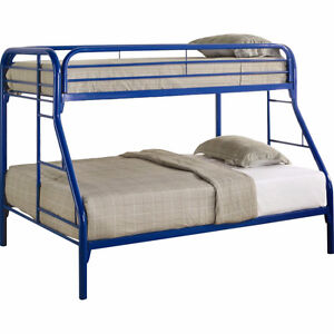 Wildon Home Bunk Bed - Falls City Twin over Full