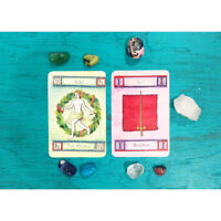 Tarot and Oracle Card Readings (Via Email)