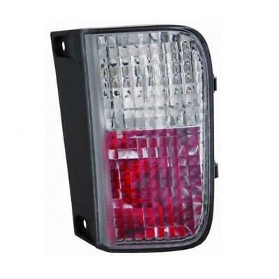 VAUXHALL VIVARO VAN REAR LAMP BACK LIGHT LENS DRIVERS SIDE FITS TRAFIC 2006-14
