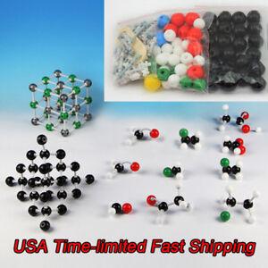 General Atom Molecular Models Kit Set & Organic Chemistry Scientific Innovate