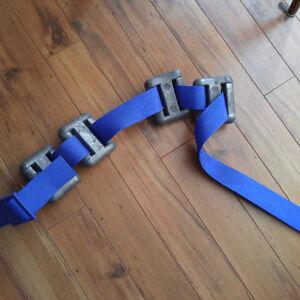 Scuba diving weight belt SOLD
