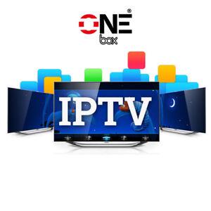 4800 ch. PPV+VOD  84$/an-year  ABONNEMENT IPTV SUBSCRIBTION