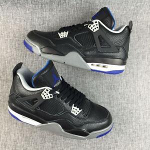 "Air Jordan 4 ""Alternate Motorsports"" Deadstock Size 13 $350.00"