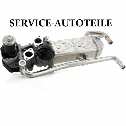 AGR Valve Exhaust Gas Recirculation Valve for VW POLO 1.6TDI 2009- NEW