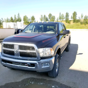 2011 dodge ram power wagon