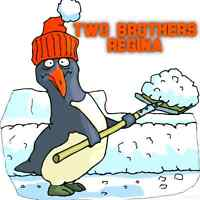 Two Brothers Snow Removal