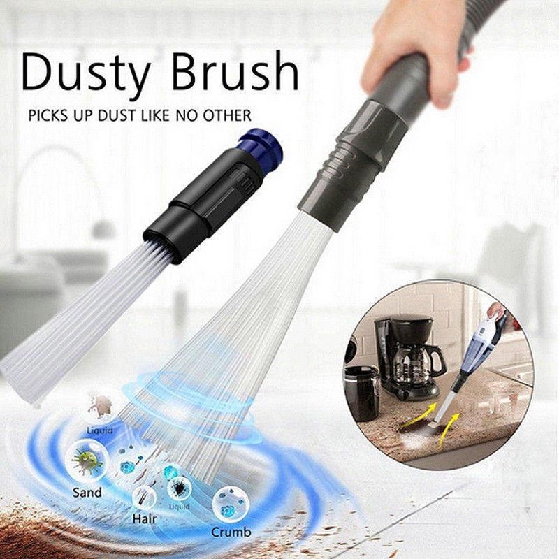 dust brush cleaner dirt remover universal vacuum