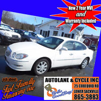 2008 Buick Allure CX Classy Car Drives very well Only $4995 Bedford Halifax Preview