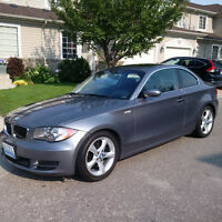 2009 BMW 1-Series 128i Coupe (2 door) - Private Sale Pay 1 TAX!