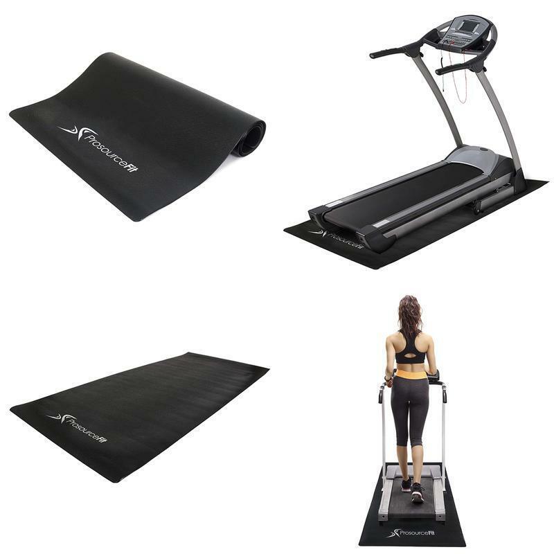 Fit Summer Treadmill Exercise Equipment Mats Elliptical Mach