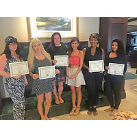 EYELASH EXTENSION TRAINING TORONTO MAY 15TH. LEARN WITH THE BEST