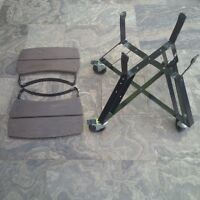 Big Green Egg BBQ Accessories - Nest & Side Tables