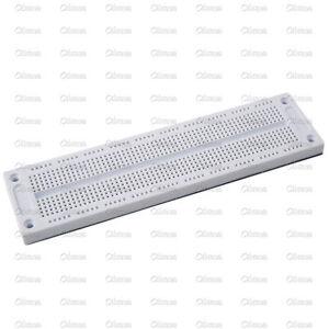 SYB-120-PCB-Bread-Board-60x12-Test-Develop-DIY-700-Point-Solderless-PCB
