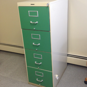 Office Furniture - used but excellent condition