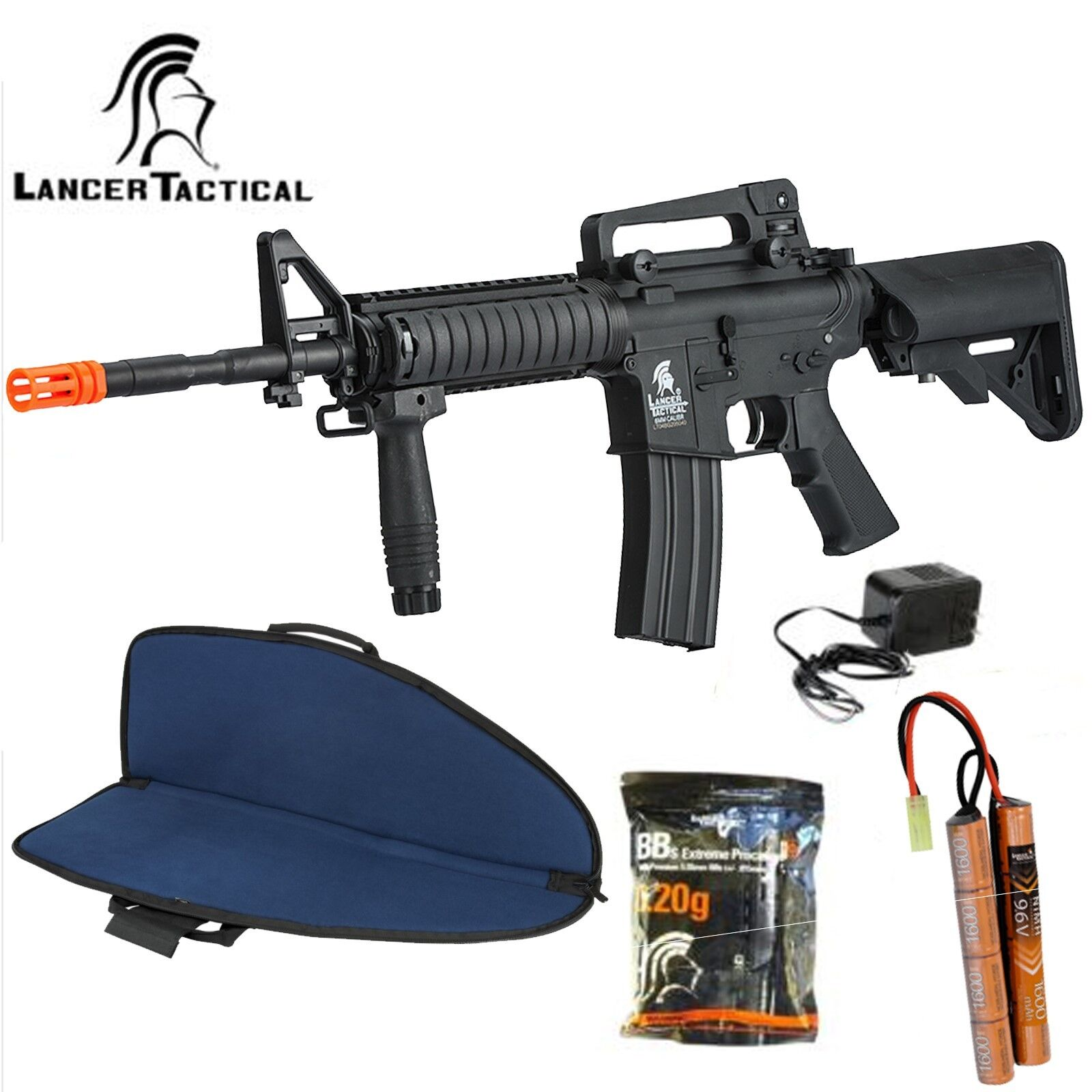 gen 2 electric aeg m4 carbine airsoft