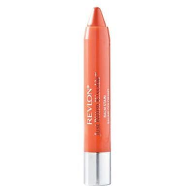 Revlon Just Bitten Kissable Balm Stain Lip Color *choose your shade*Twin