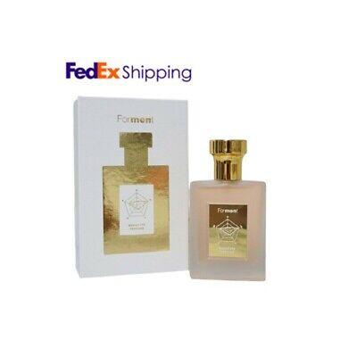 [Forment] Signature Perfume Cotton Memory 50ml / 1.69 fl.oz For women K-beauty