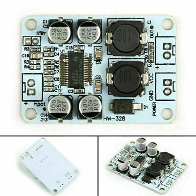 1pcs Tpa3110 Dc 8-26v Pbtl 30w Digital Mono Amplifier Module Board Power Amp