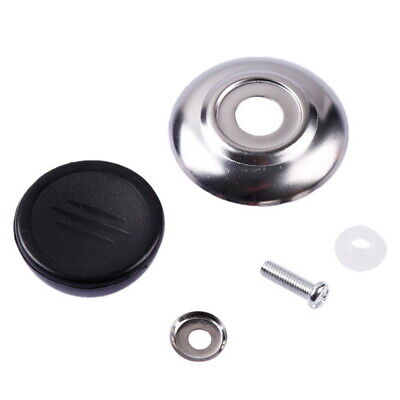 1/2Pz Replacement Knob Handle For Glass Lid Pot Pan Cover Cookware Kitchen -