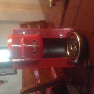 """Keurig """"Mr Coffee"""" single coffee maker"""