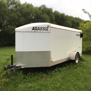 Agassiz Trailer for sale