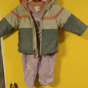 18-24 months winter coat ((Old Navy)