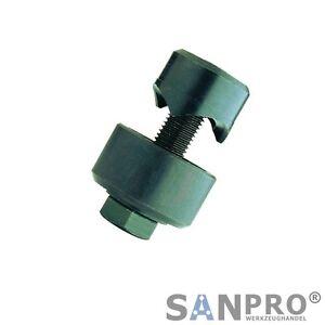 Vite-di-pugno-25-mm-1-034-Perforazione-Lamiera-in-acciaio-inox-VA-Lavello
