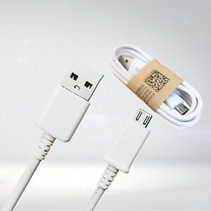 MICRO USB DATA CABLE CHARGER FOR HTC LG SAMSUNG SONY PHONES NEW Regina Regina Area image 1