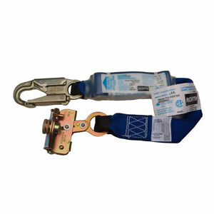 NORTH FP542 Automatic Panic Lock Rope Grab