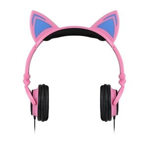 Over-ear Headphone for girls