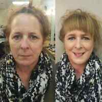 Makeup artist now booking for the holidays
