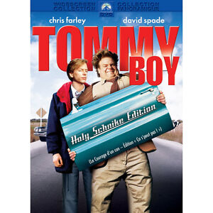 Black Sheep and Tommy Boy