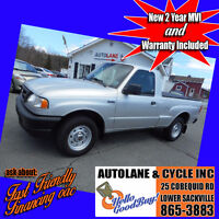 2008 Mazda B2300 Pick Up Only 99000km Clean Truck Bedford Halifax Preview