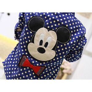 Baby boy Mickey Mouse shirt size 12 months