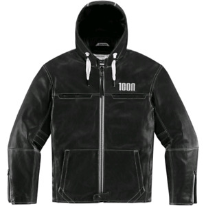 Manteau de moto Icon 1000 motorcycle jacket