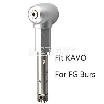 Hot 1pc Dental Contra Angle Head Fg1.6mm Compatible Kavo Intra 68lh