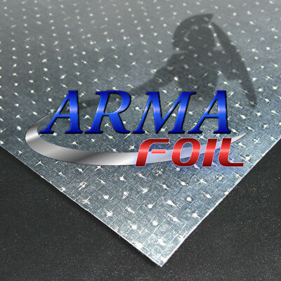 Arma Foil Radiant Barrier Reflective Insulation 51 Wide 1000 Sqft Attic