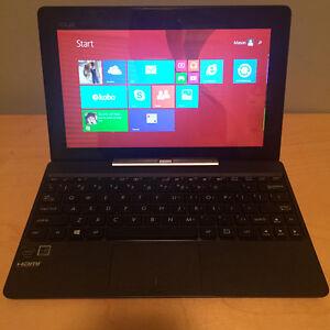 Asus Transformer T100 Tablet / Laptop Edmonton Edmonton Area image 3