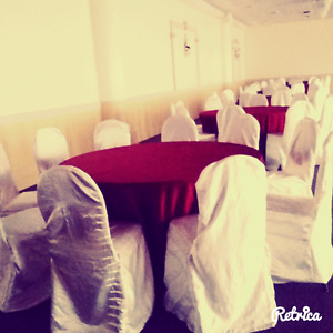 Quality Chair Covers for Sale!