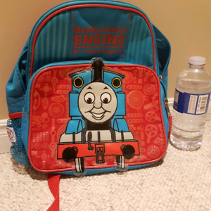 Thomas backpack.