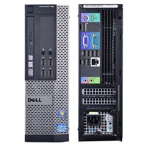 Dell Ultra SFF intel i3,4gb,500GB,Win 10,office,Koodi media box